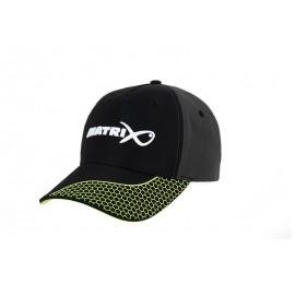 MATRIX BASEBALL CAP