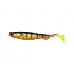 SHAD FOX RAGE ULTRA UV SLICK ,PERCH,11CM