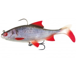 SWIMBAIT REPLICANT® FOX RAGE REALISTIC ROACH, SUPER NATURAL, 14CM, 45G