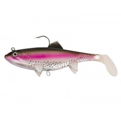Fox Rage Micro Replicant Rainbow Trout, 7.5cm-11g