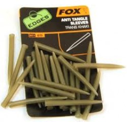 ANTI TANGLE SLEEVE FOX EDGES XL, 15BUC/PLIC
