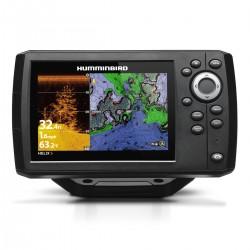 Sonar Humminbird Helix 5 DI GPS G2 Dual Beam