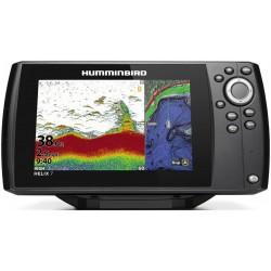 Sonar Humminbird Helix 7 CHIRP DS GPS G3