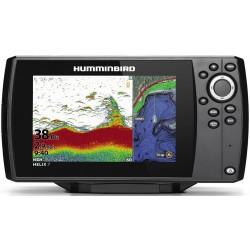 Sonar Humminbird Helix 7 MEGA DI GPS G3