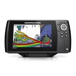 Sonar Humminbird Helix 7 CHIRP DS GPS G3N
