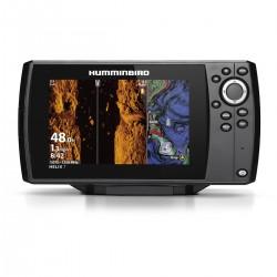 HELIX 7 CHIRP MEGA SI GPS G3N