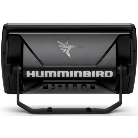 SONAR HUMMINBIRD HELIX 9 CHIRP MEGA SI GPS G3N