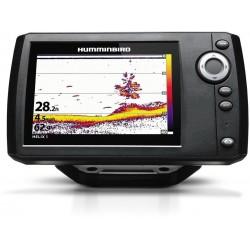 Sonar Humminbird Helix 5 G2 Dual Beam Plus